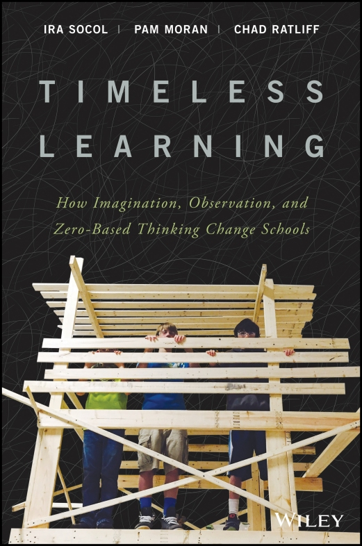 Timeless Learning Hi Res Cover